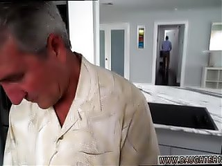 associate's daughter public blowjob and mother watching