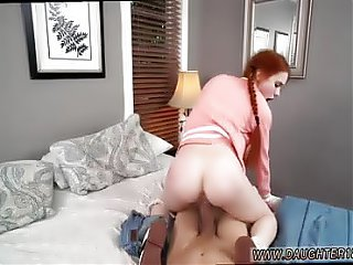 New sensations step mom and chum's daughter mother asks to